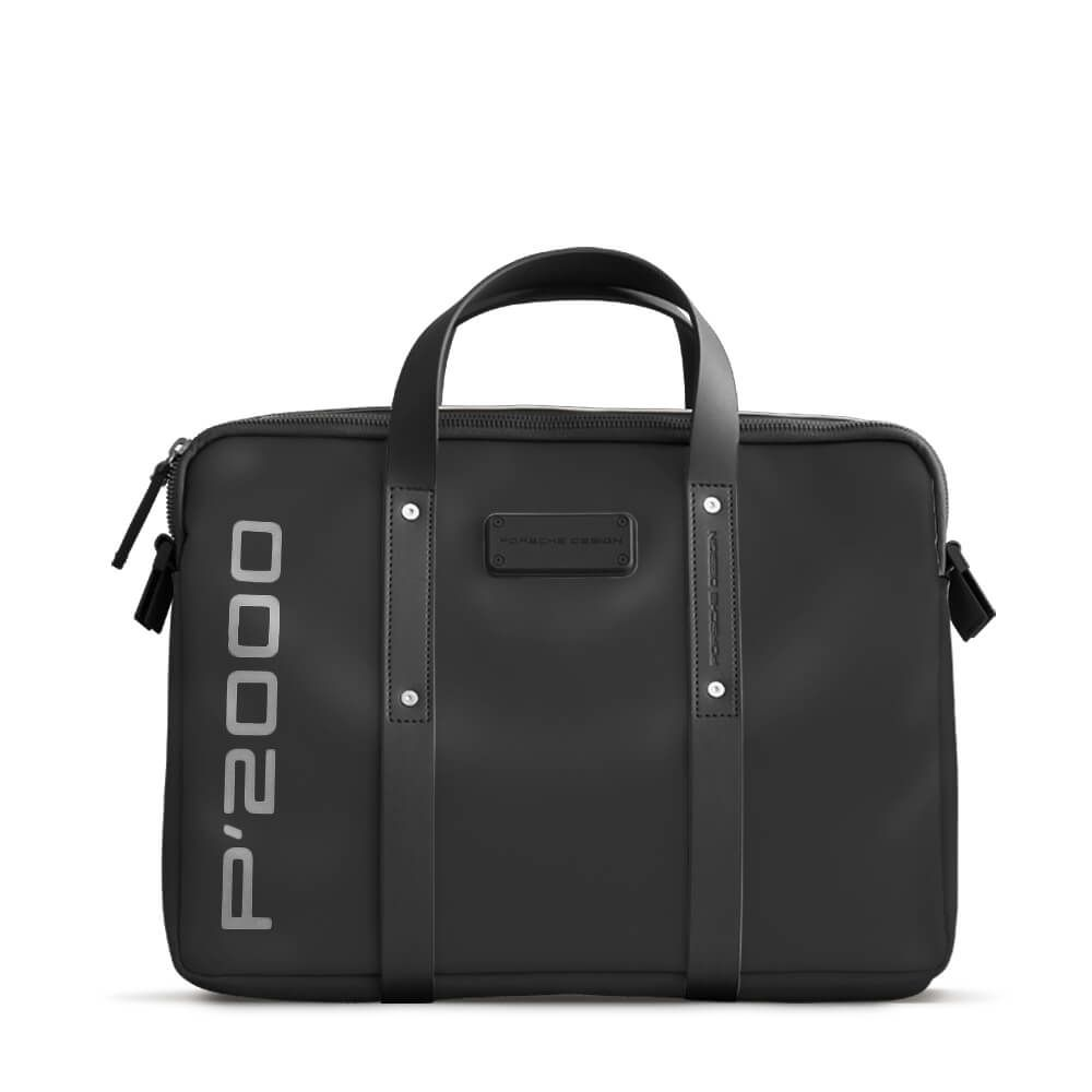 Cargon P´2160 Laptop Bag, Black - фото 1