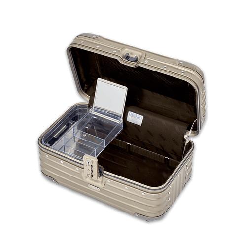 Topas Titanium Beauty Case 11.0 L - фото 4