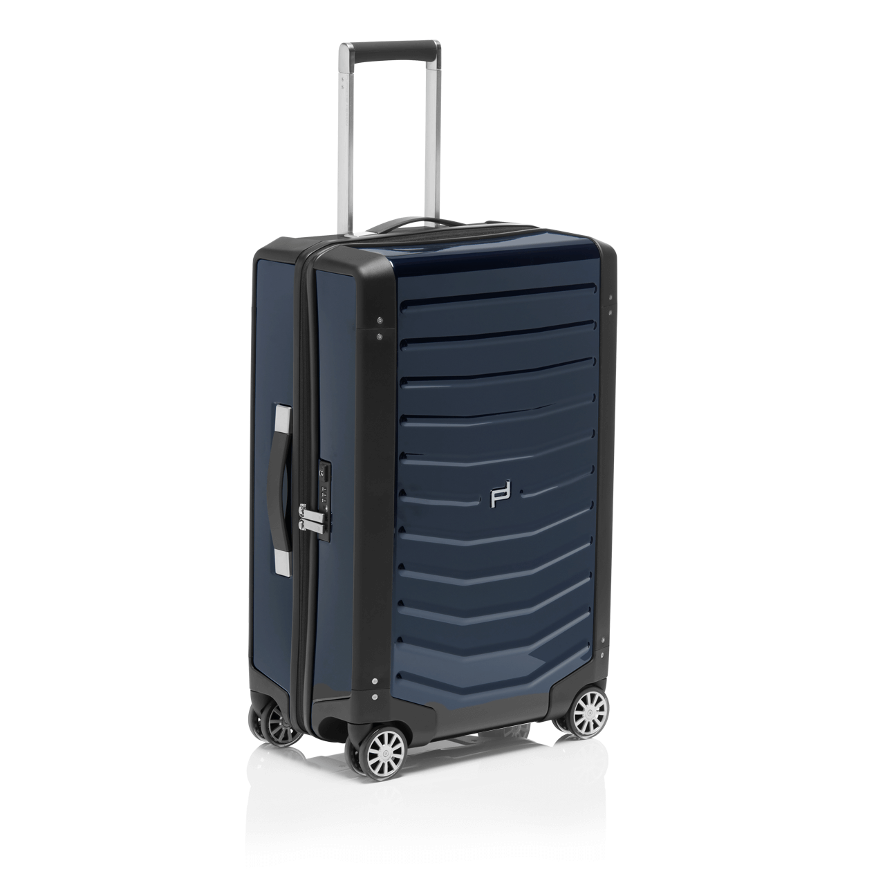 ROADSTER HARDCASE TROLLEY M - фото 1