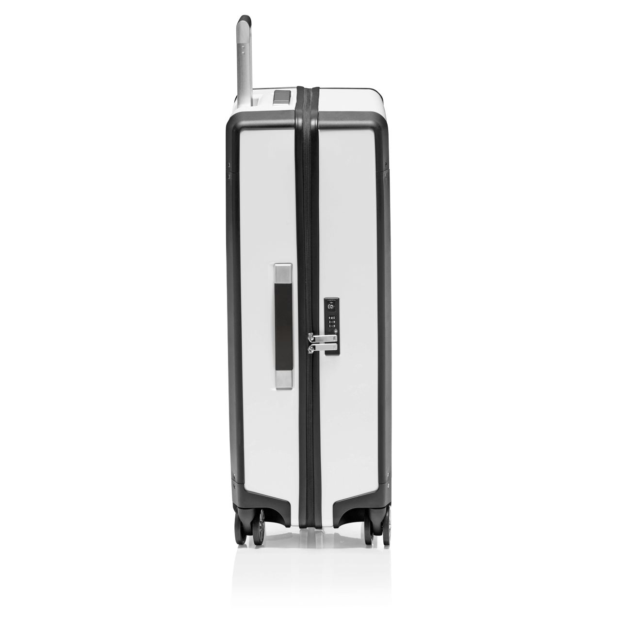 ROADSTER HARDCASE TROLLEY L - фото 2