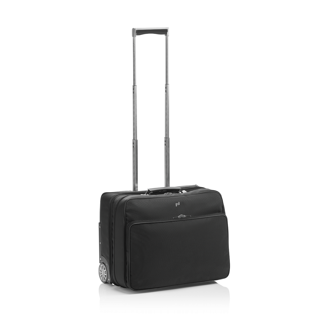 ROADSTER SOFTCASE SERIES TROLLEY BRIEFCASE M - фото 1