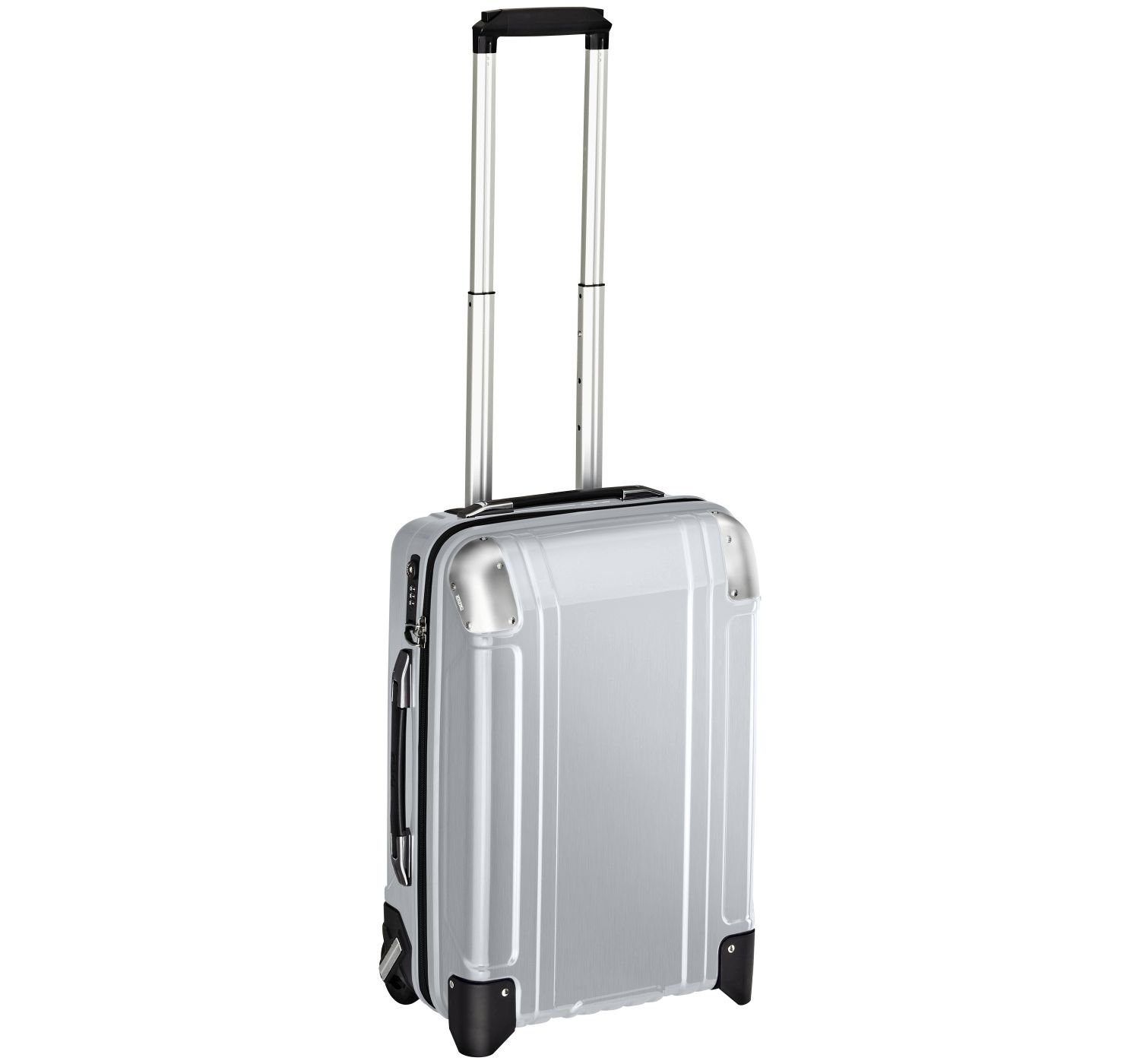 Geo Polycarbonate - Carry-On Luggage - фото 1