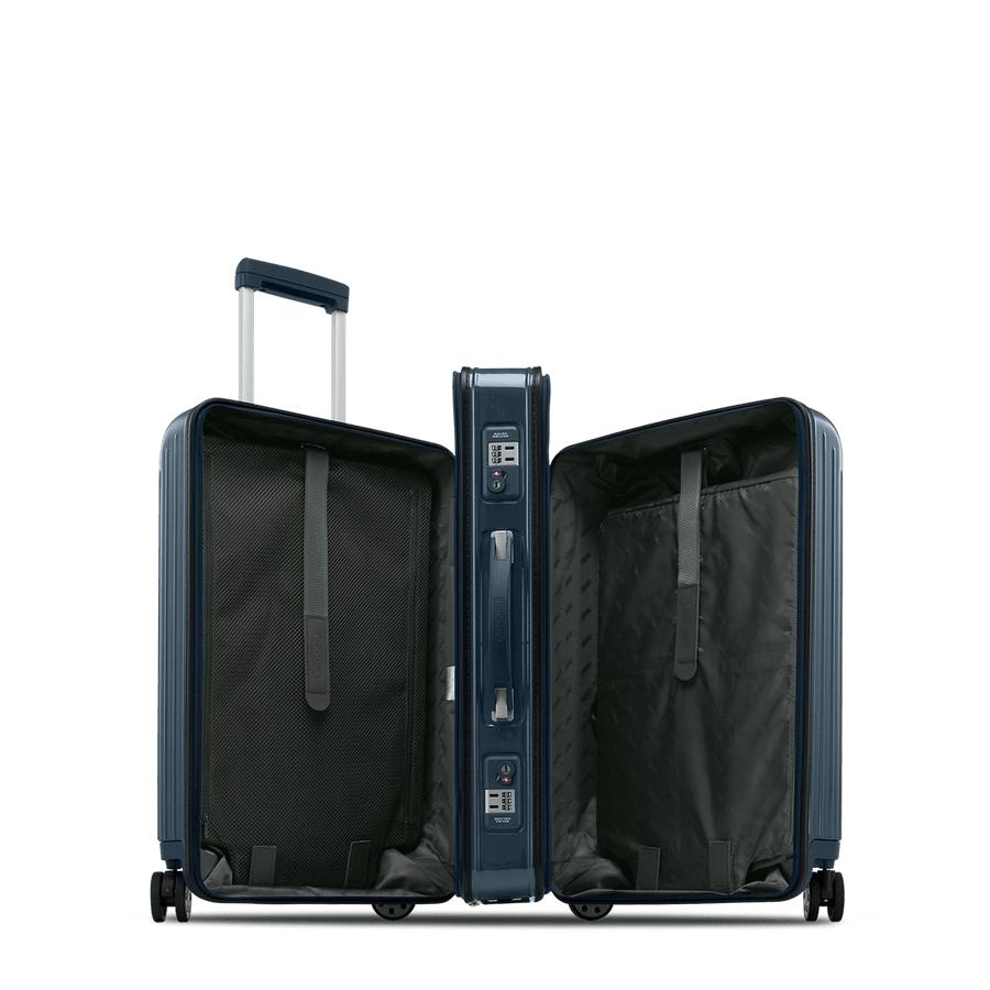 Salsa Deluxe 3-Suiter Electronic TAG 84.5 L - фото 3