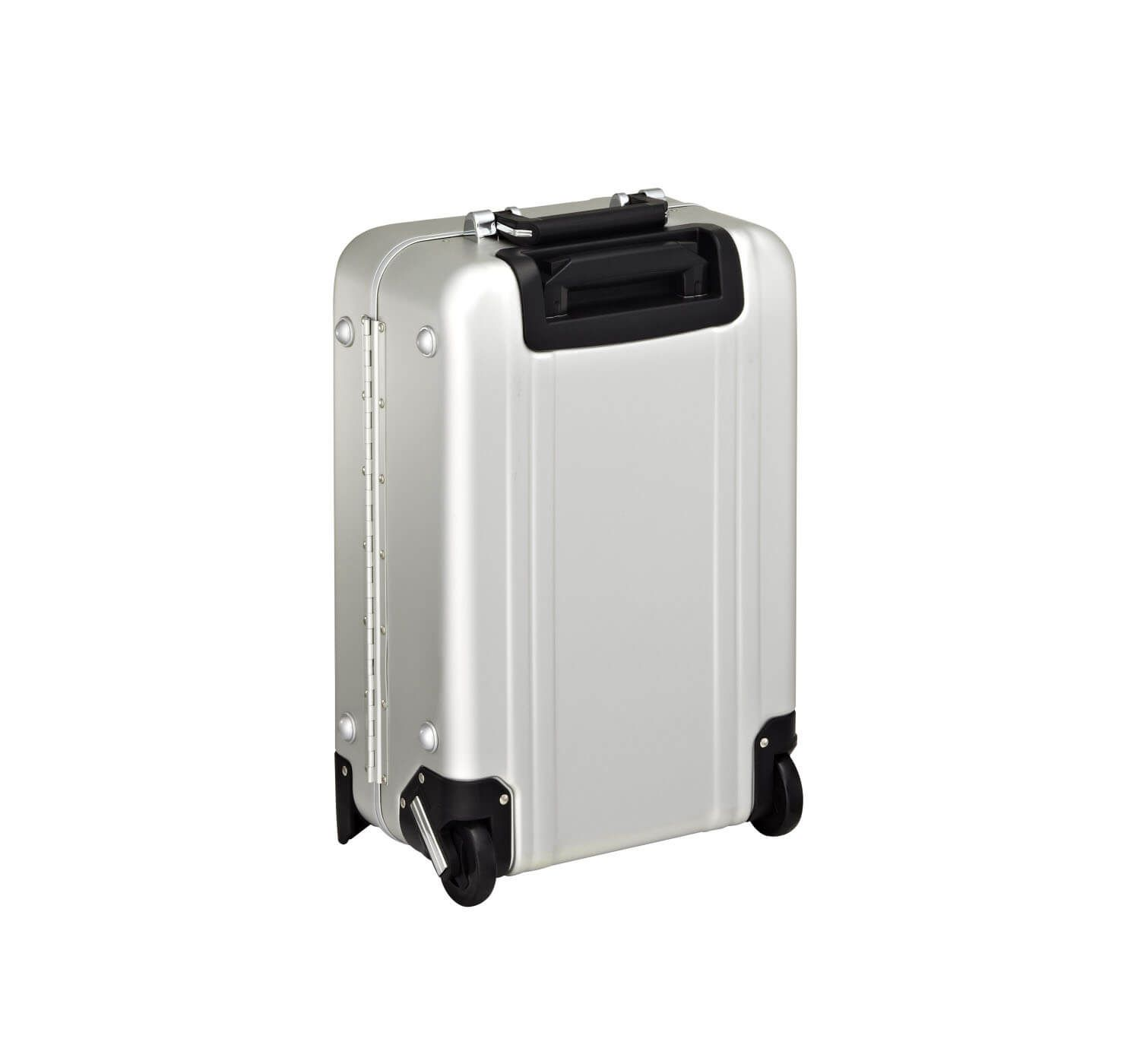 Classic Aluminum - Carry-On Luggage - фото 4