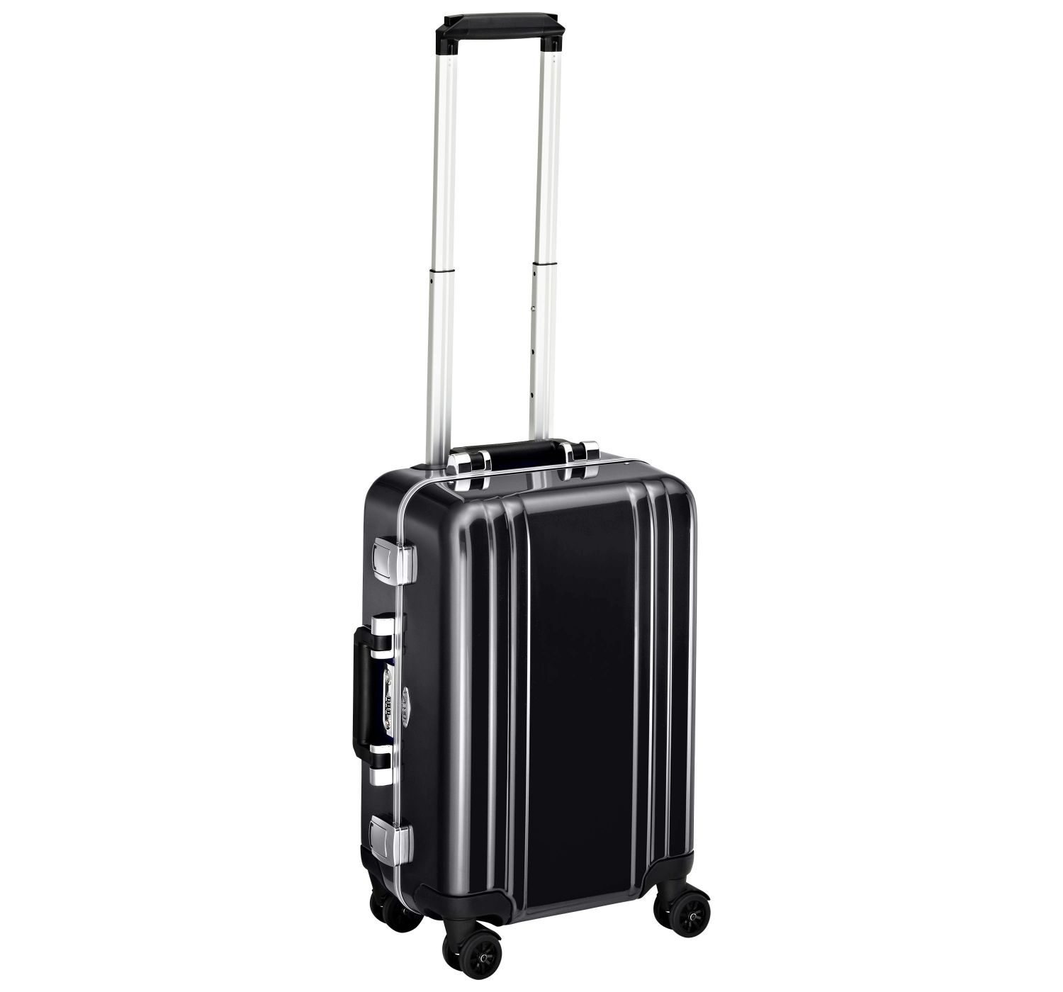 Classic Polycarbonate - Carry-On Spinner Luggage - фото 1