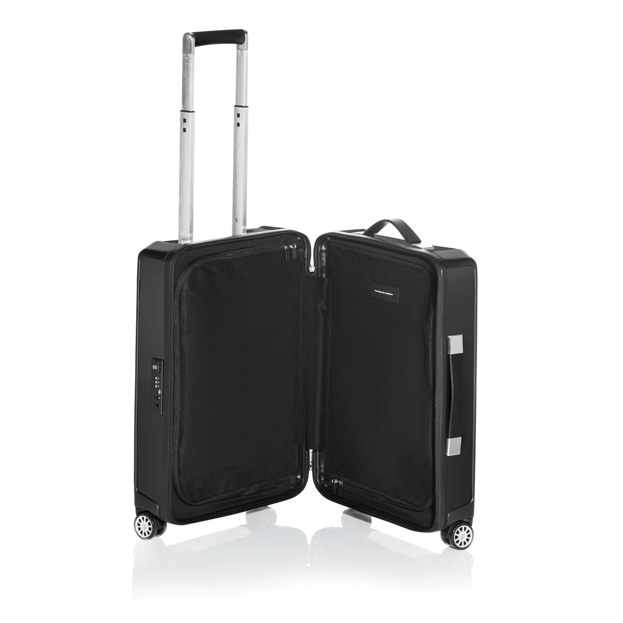 ROADSTER HARDCASE TROLLEY S - фото 3
