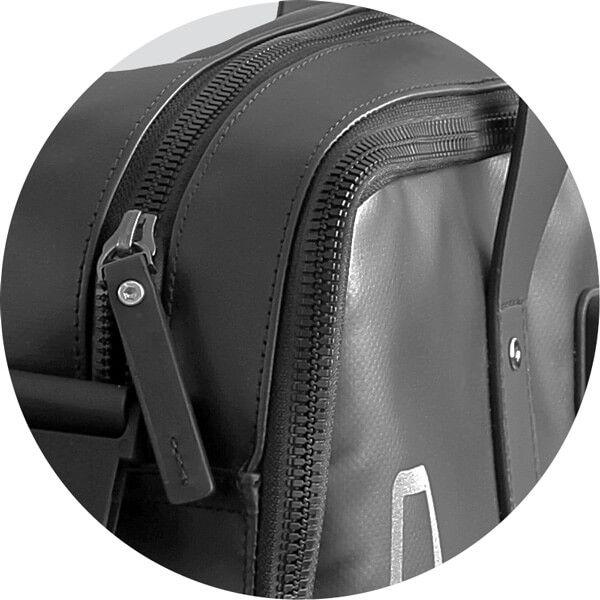 Cargon P'2150 Briefbag, Black - фото 3