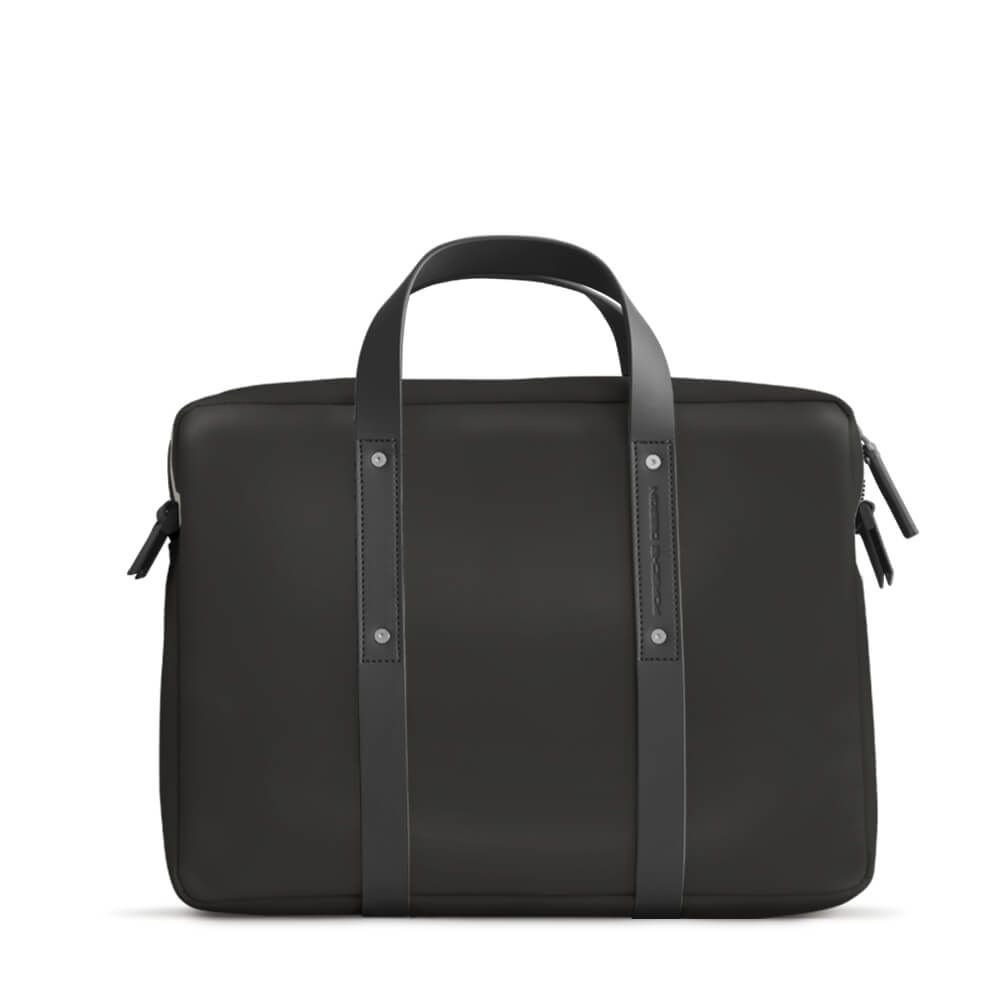 Cargon P´2160 Laptop Bag, Black - фото 3