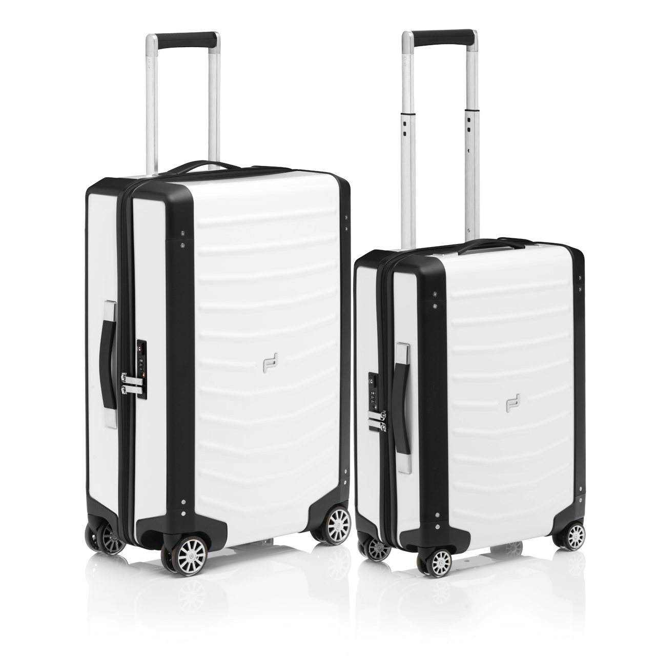 ROADSTER HARDCASE SERIES SET S/M - фото 1