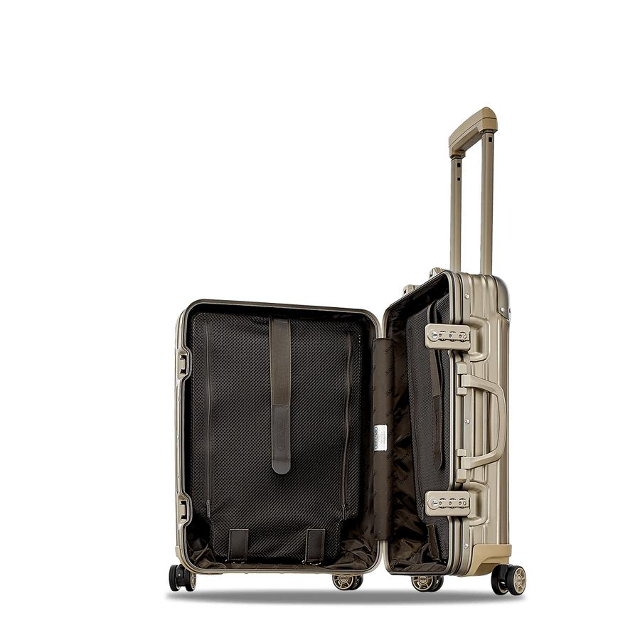 Topas Titanium Cabin Multiwheel® 34.0 L - фото 4