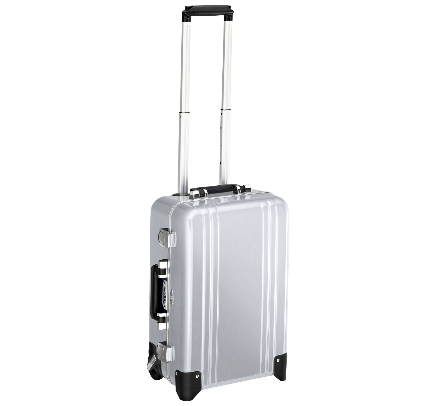 Classic Polycarbonate - Carry-On Luggage - фото 1