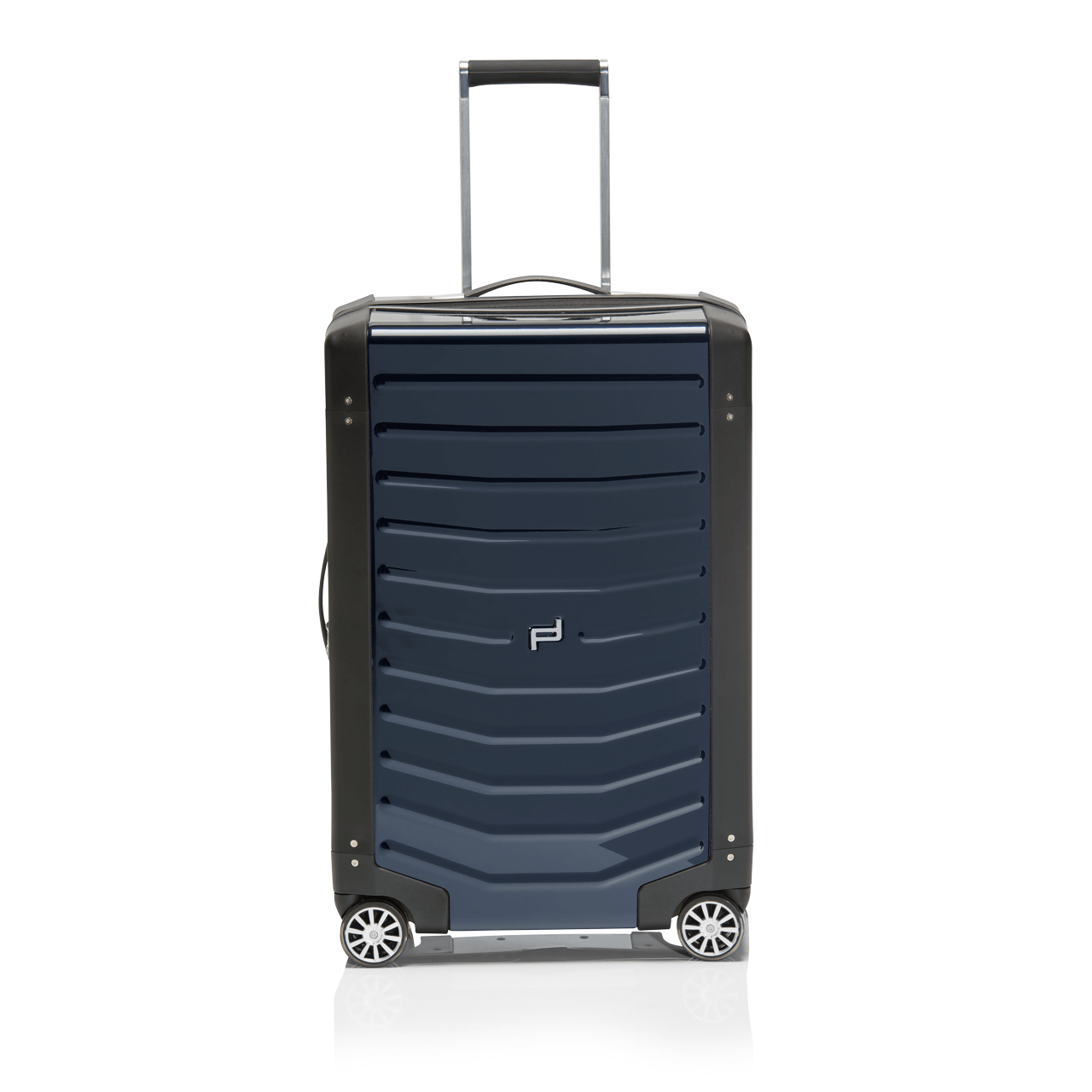 ROADSTER HARDCASE TROLLEY M - фото 3