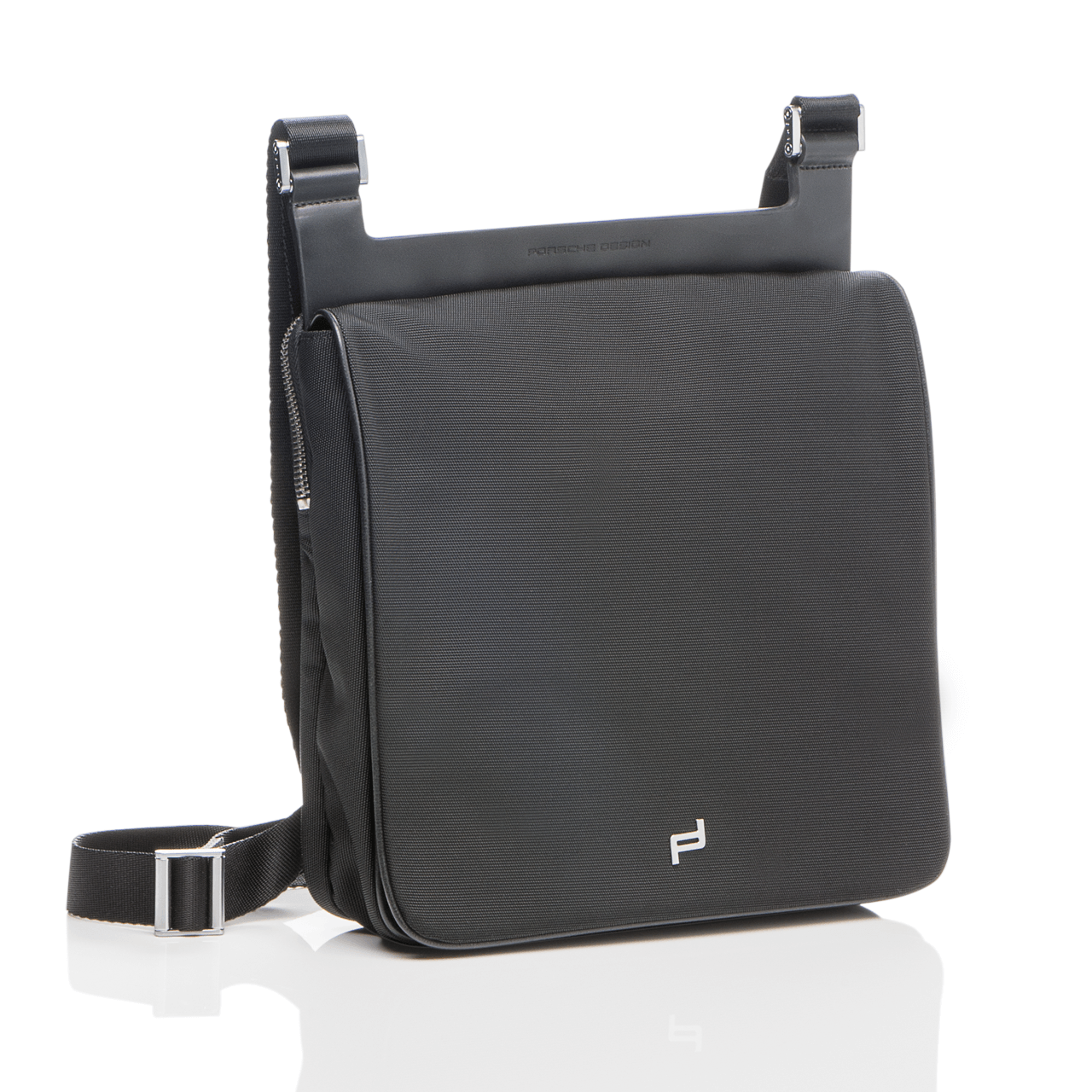 SHYRT NYLON SHOULDERBAG MFV - фото 1