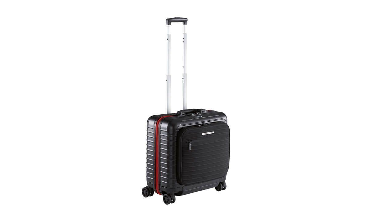PTS Ultralight 24h Travel Case - фото 1