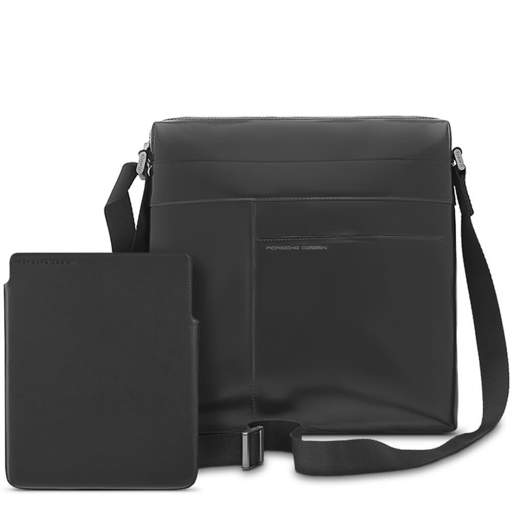 Shoulder Bag Black - фото 1